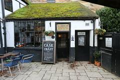 Ye Olde Trip to Jerusalem, Nottingham, Nottinghamshire (Jelltex) Tags: yeoldetriptojerusalem nottingham nottinghamshire pub jelltex jelltecks