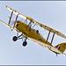 DeHavilland DH-82A Tiger Moth