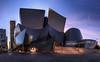 Walt Disney Concert (photoserge.com) Tags: losangeles cityscape blue hour monument architecture sky