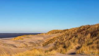 Dunes, Beach and North Sea
