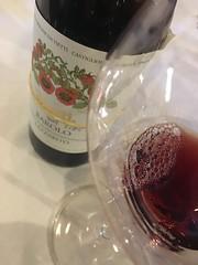 IMG_3640 (burde73) Tags: vietti barolo castiglione falletto villero langhe tasting wine nebbiolo cantina cellar