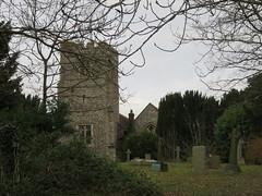 UK - Hertfordshire - Bushey - St James's Church (JulesFoto) Tags: uk england hertfordshire clog centrallondonoutdoorgroup bushey church