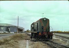 8001J-09 (Geelong & South Western Rail Heritage Society) Tags: aus australia fclass forrestfield westernaustralia
