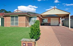 6 Castlerock Avenue, Glenmore Park NSW
