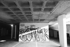 Margate (NovemberAlex) Tags: margate thanet mono kent urban graffiti