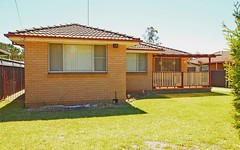 181 Victoria Street, Werrington NSW