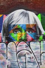 DSC06062 (joeluetti) Tags: nyc williamsburg graffiti