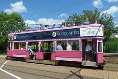 Seaton Tramway P1340715mods (Andrew Wright2009) Tags: dorset england uk scenic britain holiday vacation seaton devon tramway tourist tramcar