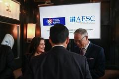 Acuerdo AESC e IPG