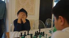 Thăng Long Chess 2018 DSC01309 (Nguyen Vu Hung (vuhung)) Tags: thănglong chess cờvua aquaria mỹđình hànội 2018 20181121 vietchess