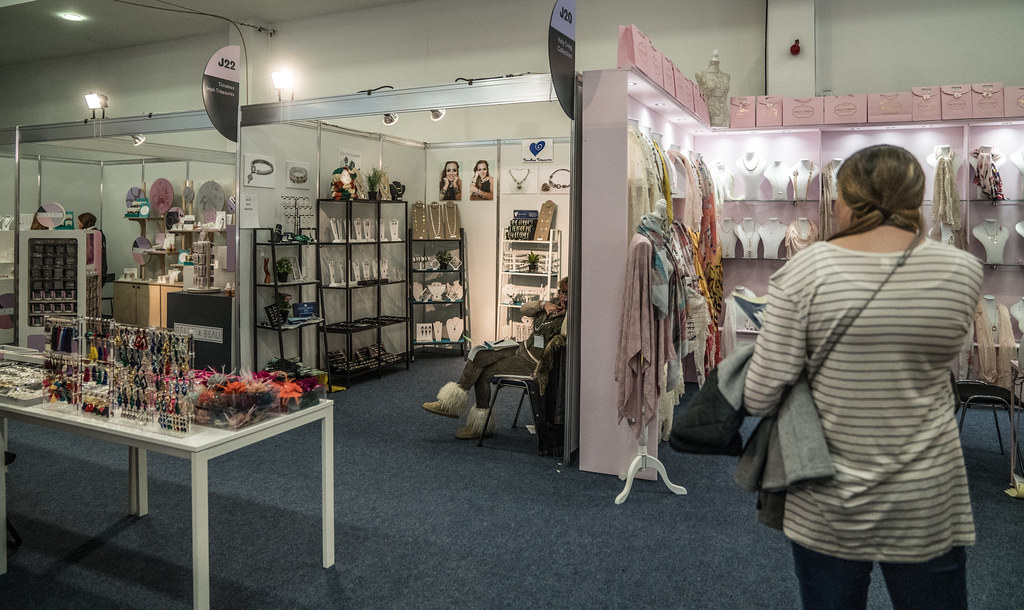 SHOWCASE IRELAND AT THE RDS IN DUBLIN [Sunday Jan. 21 to Wednesday Jan. 24]-136016