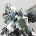 LEGO Gundam Gusion Rebake Full City ASW-G-11 1/60