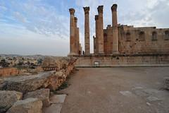 Jerash, Jordan 2 (92) (tango-) Tags: giordania jordan middleeast mediooriente الأردن jordanien 約旦 ヨルダン jerash