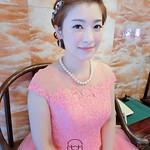 李思穎老師新娘造型