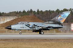 Tornado IDS_98+77_ETSI_180125_1900 (Fax Stefan) (faxstefa) Tags: tornado ids gaf luftwaffe etsi manching 9877 military aviation aircraft assta wtd wtd61