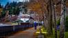 White Rock Train (YL168) Tags: sony a6000 train autumn amtrak rock white 攝影發燒友