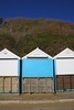 Beach Huts,West Cliff, Bournemouth 1.2.2018 (8) (wildlifelover69) Tags: beachhuts westcliffbournemouth 122018 views