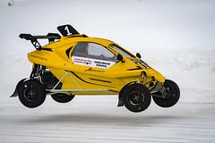 RallyX On Ice (ba7b0y) Tags: rallyxonice höljes torsby värmland sweden winter rally rallycross