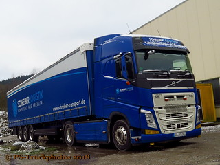 IMG_0779 VOLVO_FH13 Schreiber-Logistik Celik-Logistik SI-SC741 PS-Truckphotos_2018 pstruckphotos