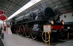 FS Gr. 691 022 (Maurizio Boi) Tags: fs gr691 gr691022 vapopre steam locomotivaavapore treno train zug rail railway railroad ferrovia eisenbhan locomotiva locmotive italy steamlocomotive