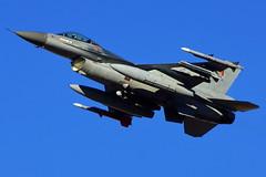 FA-114  88-0039 F-16AM F-16A Block 15AC OCU  TLP Albacete 24-11-2015 (Antonio Doblado) Tags: fa114 880039 f16am f16 generaldynamics tlp albacete aviación aviation aircraft airplane military fighter