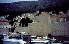 img156 (foundin_a_attic) Tags: dubrovnik croatia yugoslavia