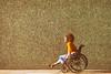 San Francisco (Thomas Hawk) Tags: america bayarea california sanfrancisco usa unitedstates unitedstatesofamerica westcoast wheelchair fav10 fav25 fav50