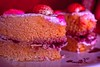 Taste (home made cake ) (Rajavelu1) Tags: cake food snacks colours macro macrophotography art creative sigma1835mmf18 canon60d dslr