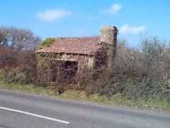 Roadside Relic. (RUSTDREAMER.) Tags: rustdreamer derelict relic ruin