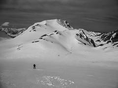 Peña Los Años (ferpar57) Tags: babia somiedo leon asturias montaña nieve