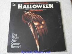 Halloween - Original Motion Picture Soundtrack Vinyl LP Record (RecordsAlbums) Tags: halloween movie soundtrack vinyl records record lp lps album albums film score