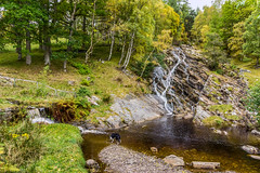 Kinnloch Rannoch Falls, Kinloch Rannoch, Scotland, (October 2017) Sony ILCE-6000 by Bruscot Photography (Bruscot Photography) Tags: rannochmoor lochaber falls rannoch william walking sony hills stones summer 2017 waterfall uk kinnloch island sky flat perthshire winter mountains coe idyllic moor scottishhighlands wilderness bog october natural landscape calm highlands nature water lake background flowing snow loch trees tree glencoe photography outdoors tranquil mount bruscot flow reflection stream scotland outdoor rural fall cascade rocks mountain still highland ilce6000 kinloch glen river beautiful scenic blue scenery countryside travel europe scottish black