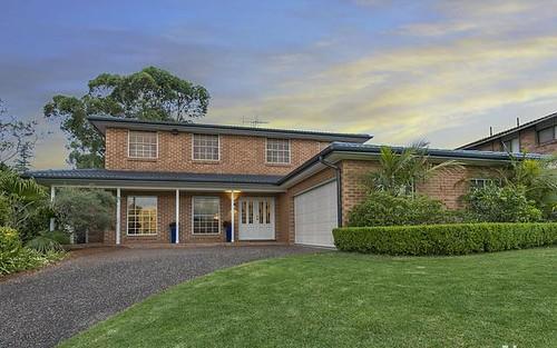 47 Panaview Crescent, North Rocks NSW