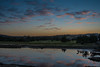 Reflections on the River Deveron (Tina Mckay Photography) Tags: water reflections sky riverdeveron scotland sunset banff