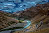 View From the Top (ashwaters77) Tags: mountains travel traveler landscape sky clouds blue river panorama nomad