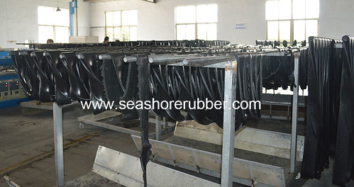 epdm extrusion rubber seal strip self product