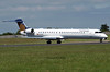 Bombardier CRJ-900 D-ACNT Lufthansa Cityline (Eurowings) (EI-DTG) Tags: planespotting aircraftspotting dublinairport dub eidw dublin collinstown runway10 19may2013 bizjet lufthansaregional eurowings crj crj900 dacnt lufthansa