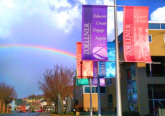 Lehigh University's Zoellner Arts Center (RIEDEL Communications) Tags: riedel riedelcommunications communications bolero wireless intercom solution staff lehigh university zoellner arts center pennsylvania