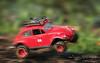 Baja Bug (Raul Vazquez-RVG image) Tags: canon vw carro car red bug bajabug cars diecast scale toys raul vazquez rvg image offroad