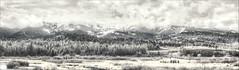 Alpine, Wyoming / Cloud Explosion November 2017 (In Explore) (PNWIslandguy) Tags: wyoming jackson jacksonhole alpinewyoming breathtakinglandscapes countryscape