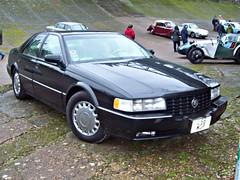 82 Cadillac Seville (4th Gen) STS V8 (1994) (robertknight16) Tags: cadillac usa american americana 1990s seville ruzzin sts brooklands l56wgp