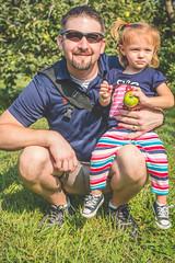 Apple Picking @ Hillcrest Orchards (crashmattb) Tags: hillcrestorchards applepicking september 2017 georgia ellijay northgeorgia canon70d tourism estellakatherine