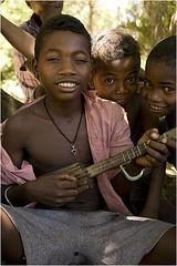 Malagasy People (getaiwan) Tags: malagasypeople 男性 馬達加斯加 樂器