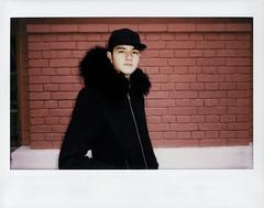 (赤いミルク) Tags: instax wide 300 富士 インスタント 色 polaroid fujifilm people portrait 肖像画 人