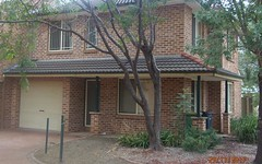 10/1-3 Chapman Street, Werrington NSW