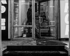 17dra0076 (dmitryzhkov) Tags: europe russia moscow documentary street life person portrait lowlight night human art humanity candid monochrome man everyday reportage society social public urban reality city photojournalism streetphotography stranger people bw nightphotography outdoor dmitryryzhkov blackandwhite