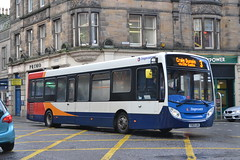 Stagecoach Highlands 36954 YX63LHA (Will Swain) Tags: inverness 24th november 2017 bus buses transport travel uk britain vehicle vehicles county country scotland scottish north city centre stagecoach highlands 36954 yx63lha