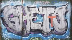 Gheto... (colourourcity) Tags: graffiti streetart streetartnow streetartaustralia streetartmelbourne burncity melbourne colourorucityburncity awesome nofilters original colourourcity gheto tfh