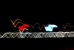 Ellen_Lindow_Week_7_Visual_Rhythm_007 (Ellen Celeste) Tags: carlights night driving nightlights