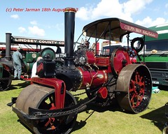 BW 7794 (Peter Jarman 43119) Tags: lincolnshire steam rally 2013